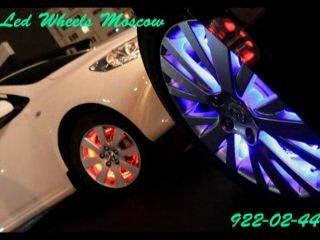 Чтобы сделать тюнинг своими руками - установку светящихся дисков на колеса вашей машины понадобиться только ваше...