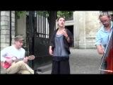 французкая песня